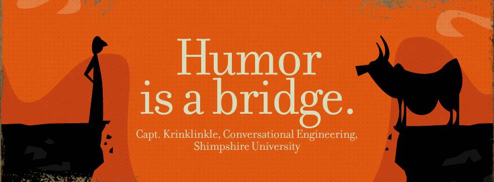 humorisabridge