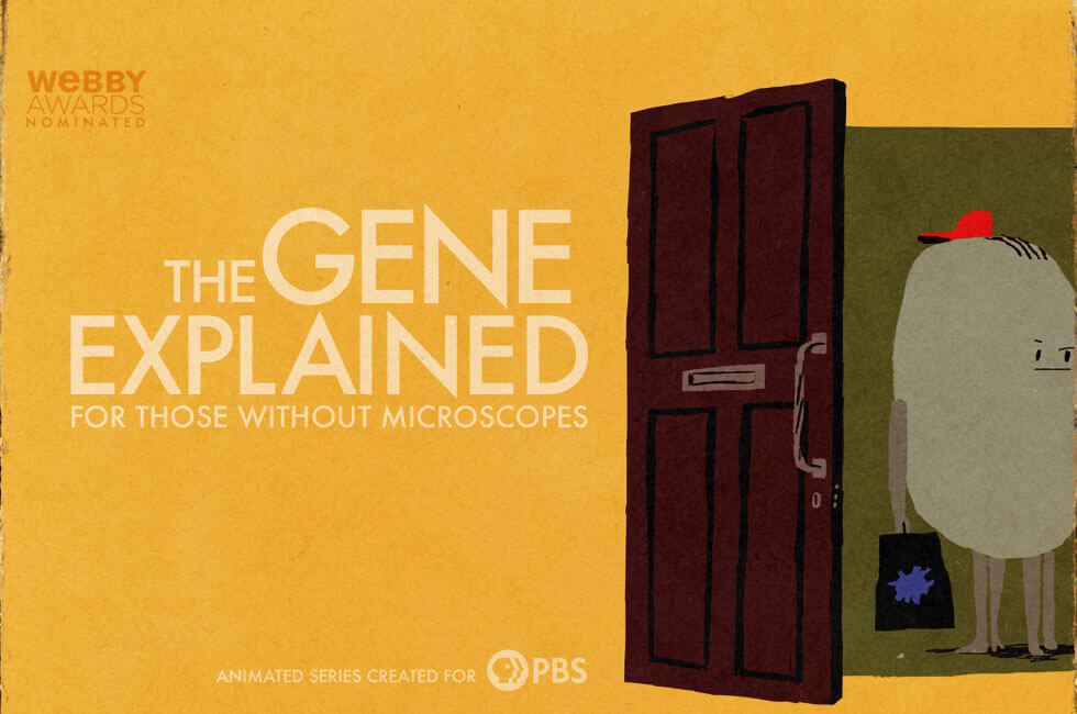 PBS WETA Ken Burns The Gene Explained