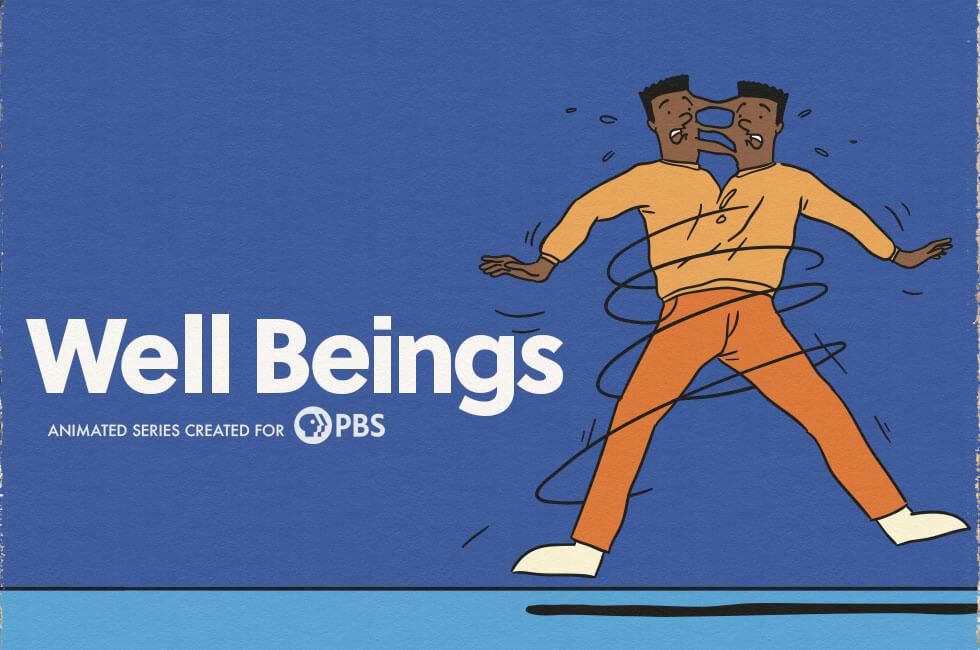 PBS WETA Well Beings